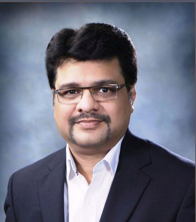 CS Jitesh Gupta
