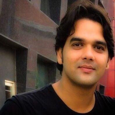 CA Gaurav Vishnoi