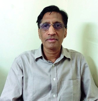 CS Swaran Kumar Jain