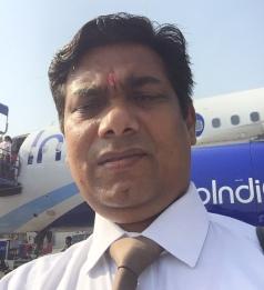 CMA Narayan Jha