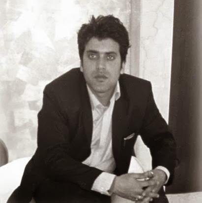 CA Puneet Zaroo