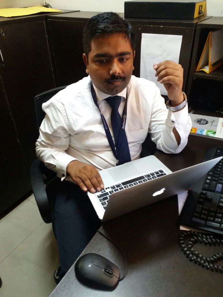 CA Raghbendra Kumar Jha