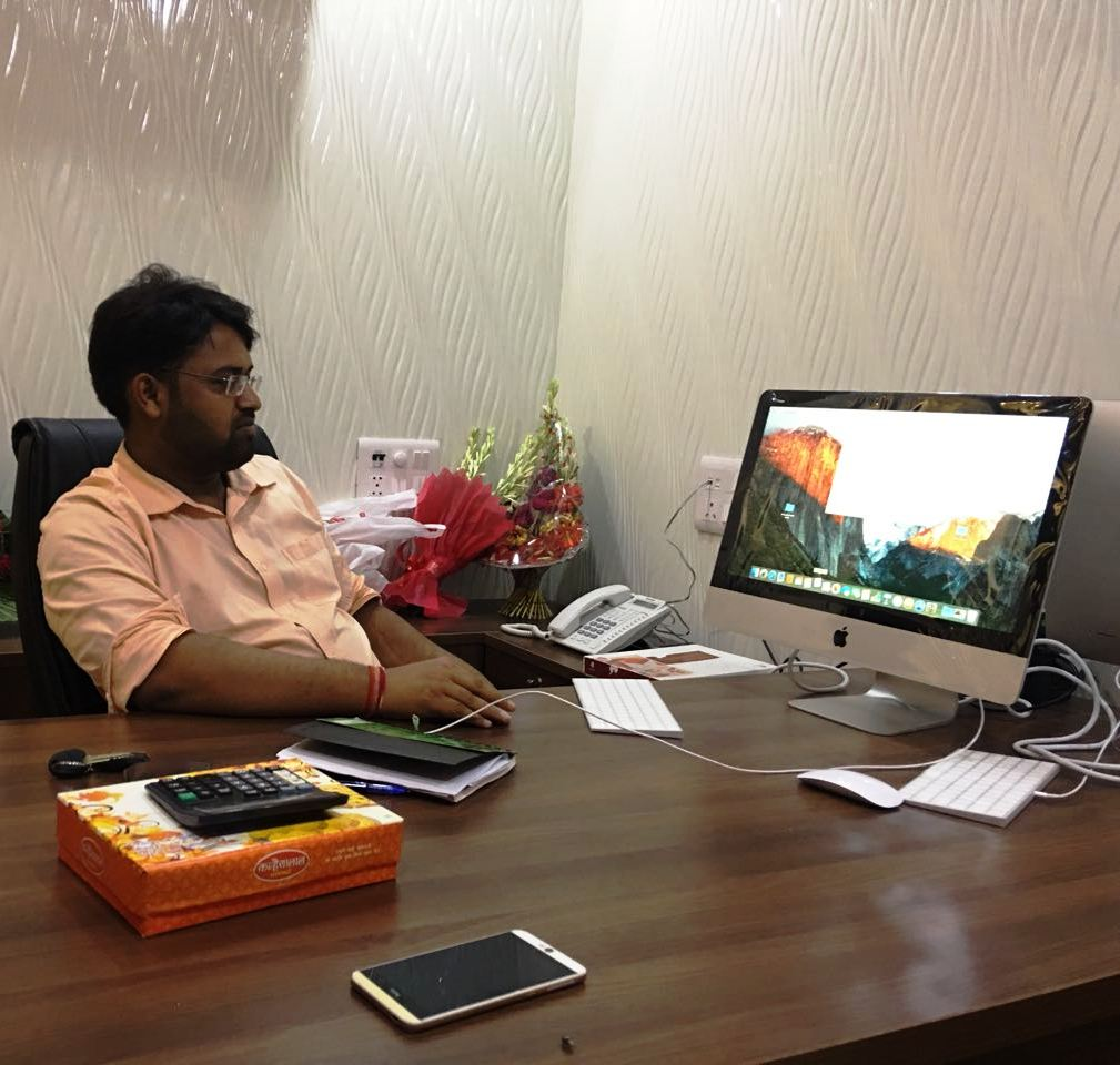 CA Deepak Garg