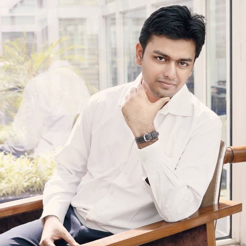CS Rahul Harsh