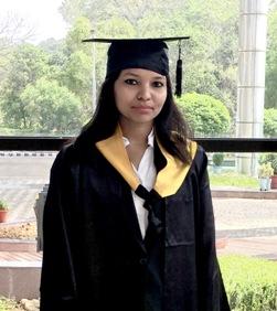 CS Shiriti Kumari