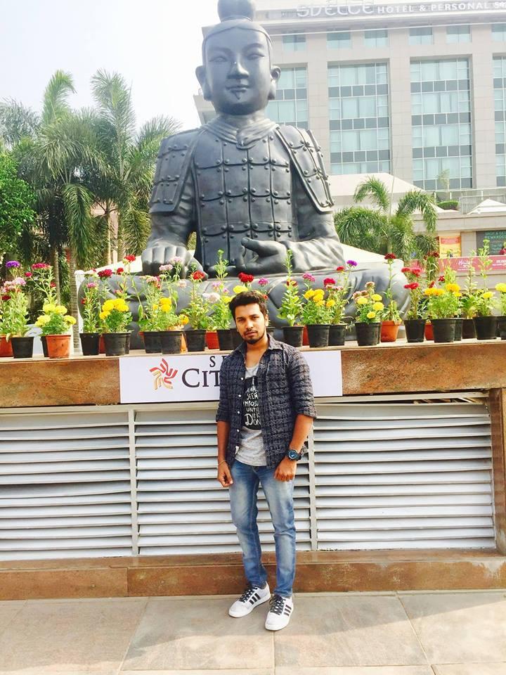 Raja Kumar Singh