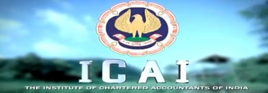 ICAI Announcement on extension of due dates for various schemes