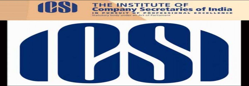 e- Programme Credit Hours for Members: ICSI