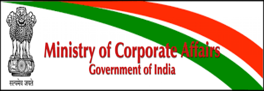 MCA: Walk-in Interview for various posts in Indian Corporate Law