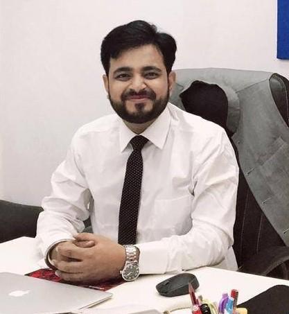 CS Gaurav Kumar