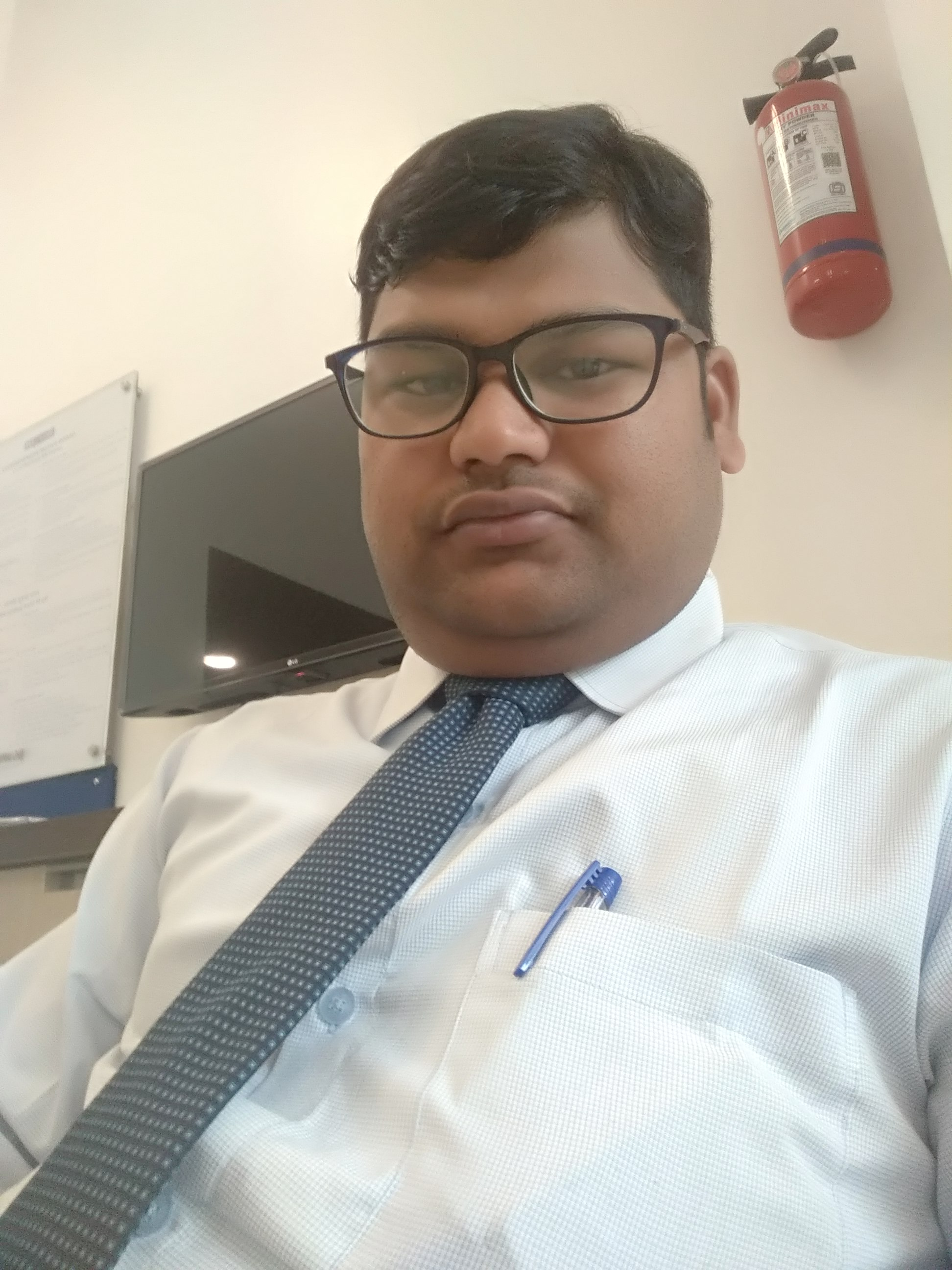 CS Manoj Sharma
